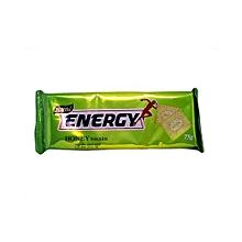 Nuvita Energy Honey Biscuits, 75g