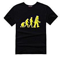 Black Evolution T-shirt