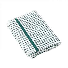 Cotton Kitchen towel Piece Green