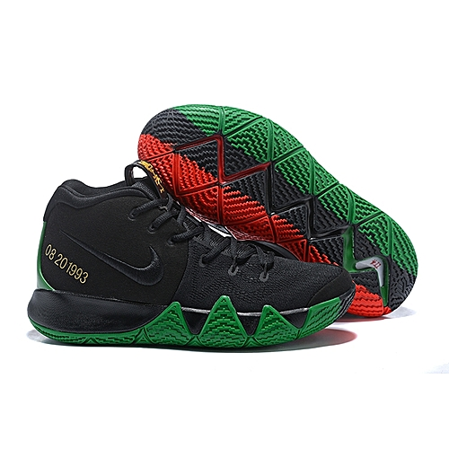 34274ab2366 Fashion NBA NlKE Men s Sports Shoes Kyrie-Irving Basketball Shoes Kyrie 4  Sneakers
