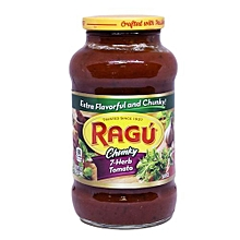 Chunky 7-Herb Tomato Sauce - 680g