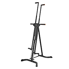 Maxi Climber Cardio Exercise - Black