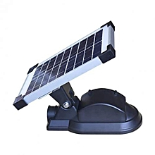 Solar Powered Security and Garden Light