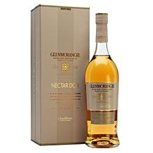 NECTAR D'OR 12 YEAR OLD  Sauternes  Highland Single Malt Scotch Whisky  - 700ml
