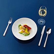 XIAOMI MIJIA ZWILLING Stainless Steel Tableware 2PCS Set Fork Spoon Knfe Dinnerware Sets Tableware