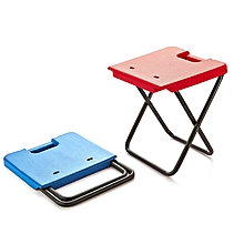 IPRee® Outdoor Camping Folding Chair Portable Aluminum Picnic Stool Max Load 80kg