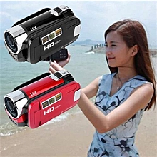 2.7 Inch TFT LCD HD 720P Digital Video Camera Camcorder 16x Zoom DV