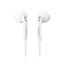 Galaxy Earphone For   S7/ S6 - White