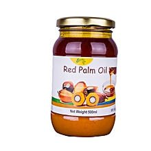 Sarah's Red Palm Oil - 500ml