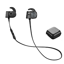 IPX5 Waterproof Bluetooth Wireless Earphone With Microphone