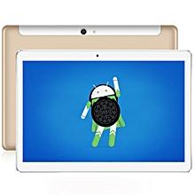 Binai G10pro 32GB MT6797 Helio X20 Deca Core 10.1 Inch Android 8.0 Dual 4G Tablet Gold EU