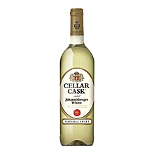 Natural Sweet White Wine - 750ml