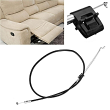 Recliner Handle Multi-function Pressure Bar Pull Replacement Cable Sofa Chair