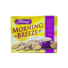 Morning Breeze Biscuits - 300G