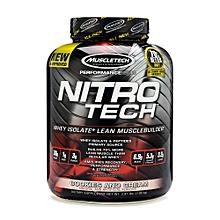 Nitro-Tech - 4LB