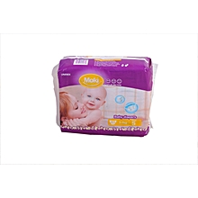Dry Comfort Baby Diapers -Small(3-6Kg) -Count(40)