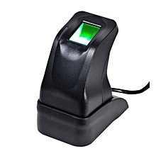 USB Finger Print Scanner - Black