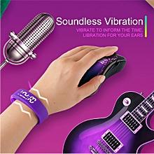 T5S Sports Calories Pedometer Smart Wristband Wristband Watch Bracelet PP