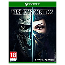 Dishonored 2: Xbox One