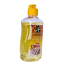 Massage & Aromatherapy Oil Enriched With Sweet Almond Oil 300Ml