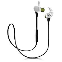 Wireless Headphone Mini Sport Gaming Bluetooth Earphones HeadphonesFire(White)