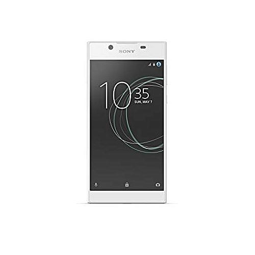 "Xperia L1 5.5"" 16GB, Dual SIM White"