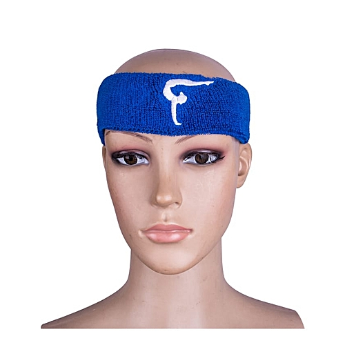 Generic Men and Women Sport Running Gym Sweat band   Best Price ... c6a9f6bd01