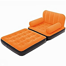 Multi Max Chair - Orange