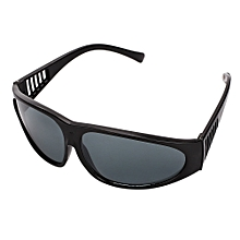 Safety Glasses Protective Glasses Safety Adjustable Anti-Iron Scrap Windbreak Goggles Miner Shockproof