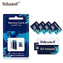 With package Memory Card 8GB 16GB 32GB 64GB 128GB Micro SD Card 4GB C6 cartao de memoria Flash Microsd card