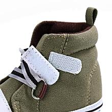 Baby Shoes Boy Girl Newborn Crib Soft Sole Shoe Sneakers KH/1