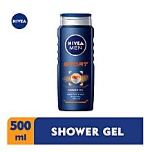 48-Hour Sport Men's Shower Gel, 500ML