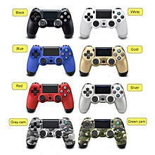 PS4 Controller Wired Gamepad Multiple Colors