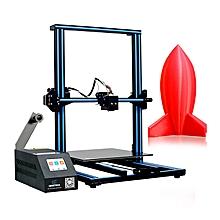 Geeetech® A30 Desktop 3D Printer 320*320*420mm Large Printing Size With Auto-Leveling Filament EU PLUG