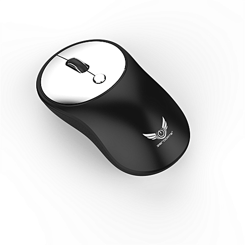 T25 Wireless Mouse Ergonomic Vertical Mice 2 4Ghz Wireless High Speed  Optical Sensor for for PC