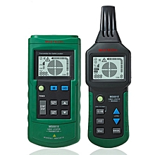 Mastech MS6818S 12-400V AC/DC Wire Network Telephone Cable Tester