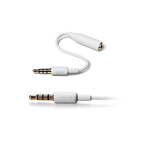 Edifier P180 High Performance Mobile Phone Headphones with Microphones   POWERLI