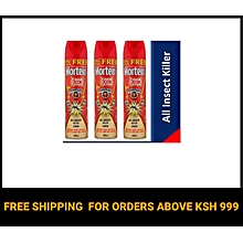Doom - All Insect Killer 600 ml  Buy 2 get 1 FREE