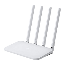 Xiaomi Mi 4C Wireless Router 2.4GHz 300Mbps Four 5dBi Antennas Wireless WIFI Router