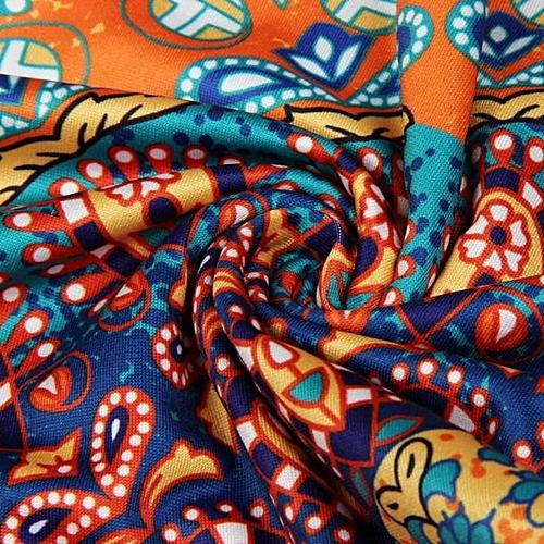 Buy Generic Large Mandala Floor Pillows Round Bohemian Meditation ...