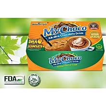 MY Choco Alkaline Drink - 20 Sachets