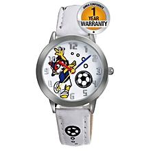 White Aquaracer Kids Wrist Watch