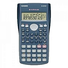 Fx82ms calculator - Grey