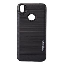 Techno CX Back Cover- Armor case Black