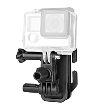DAZZNE DZ-SG7 Universal Clip Head Mount Kit For Action Sport Cameras