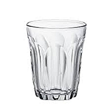 Provence Tumblers - Set of 6 - 13CL - Clear