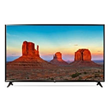 """65UK6100PVA - 65"""" - Smart UHD 4K LED TV -HDR - Black"""