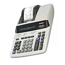 DR140 - Printer Calculator 12 Digits -  AC 240V