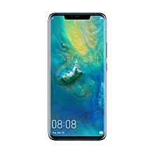 Mate 20 Pro Dual Sim (6GB, 128GB) 4G LTE - Emerald Green