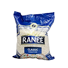 Rice Basmati Classic - 1Kg